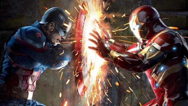 Captain America Full Hd Wallpaper Download