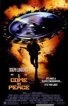Icomeinpeace Dolphlundgren Jpg Dolph Lundgren Movie Posters Dark Angel Movie