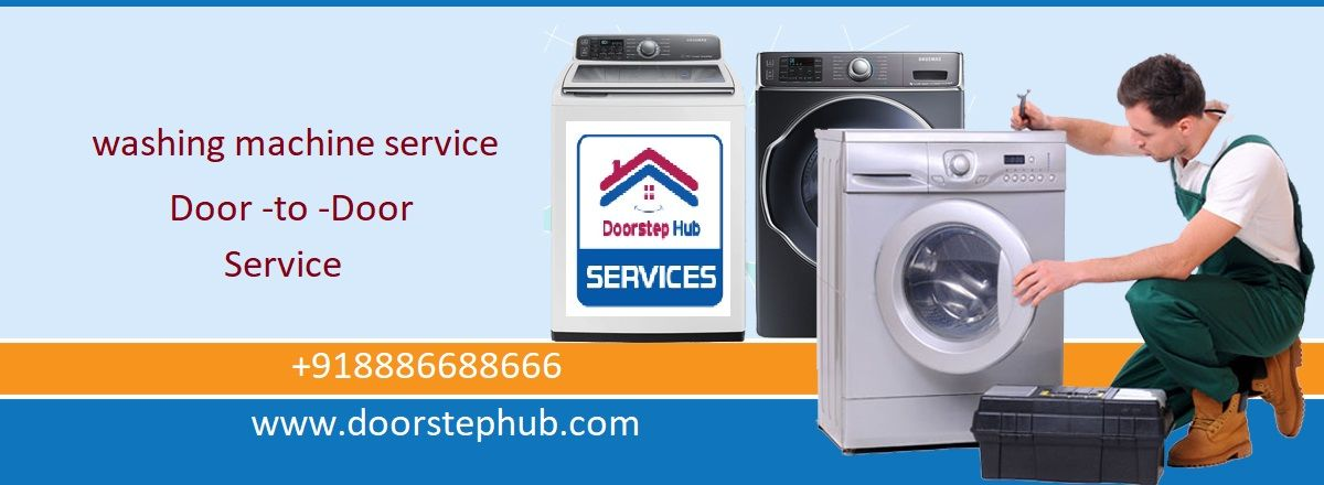 The LG Washing Machine Services Hyderabad is an integral