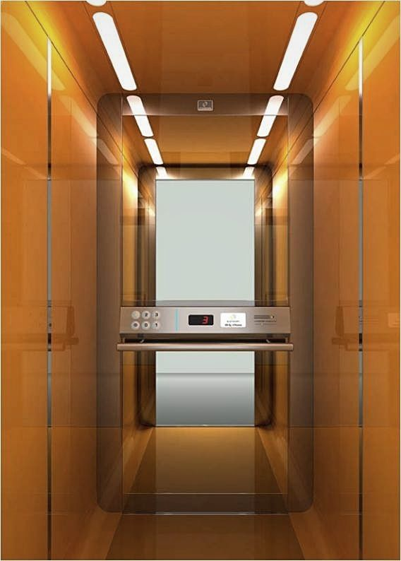Modern Dizaynlar エレベーター
