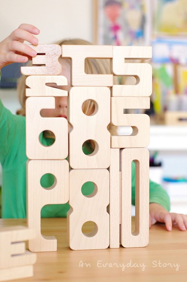 Review Sumblox Mathematical Building Blocks Math Math Games