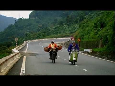 Top Gear Vietnam Special Travelling Through Vietnam By Bike