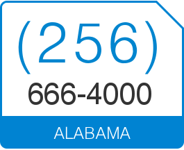 Great Buy (256) 666 4000 Vanity Number Alabama Area Code 256 Local Vanity  Telephone