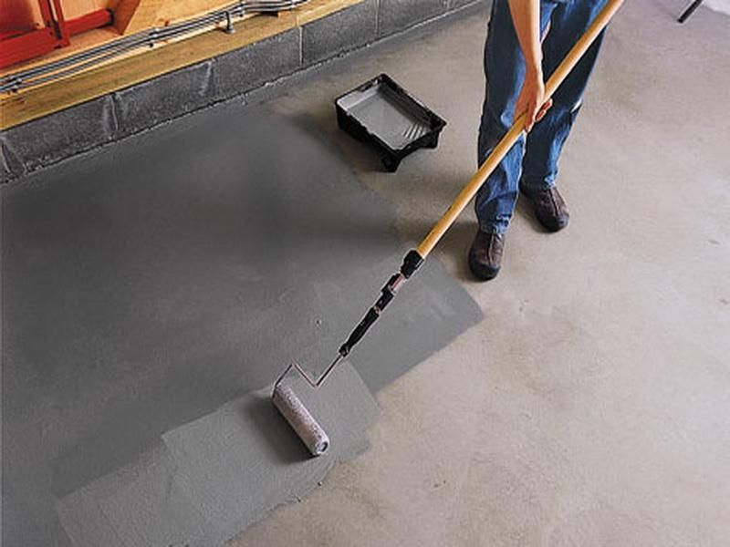 Concrete Paint Floor Colors 3 Tips To Make Your Choice Right