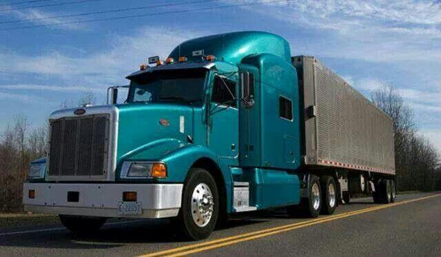 Big Rig Truck Trucks Big Rig Trucks Peterbilt