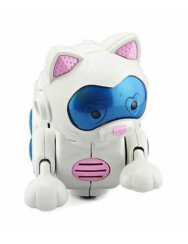XINHAOK The Magic Of Robot Electronic Pet Cat Toys Children