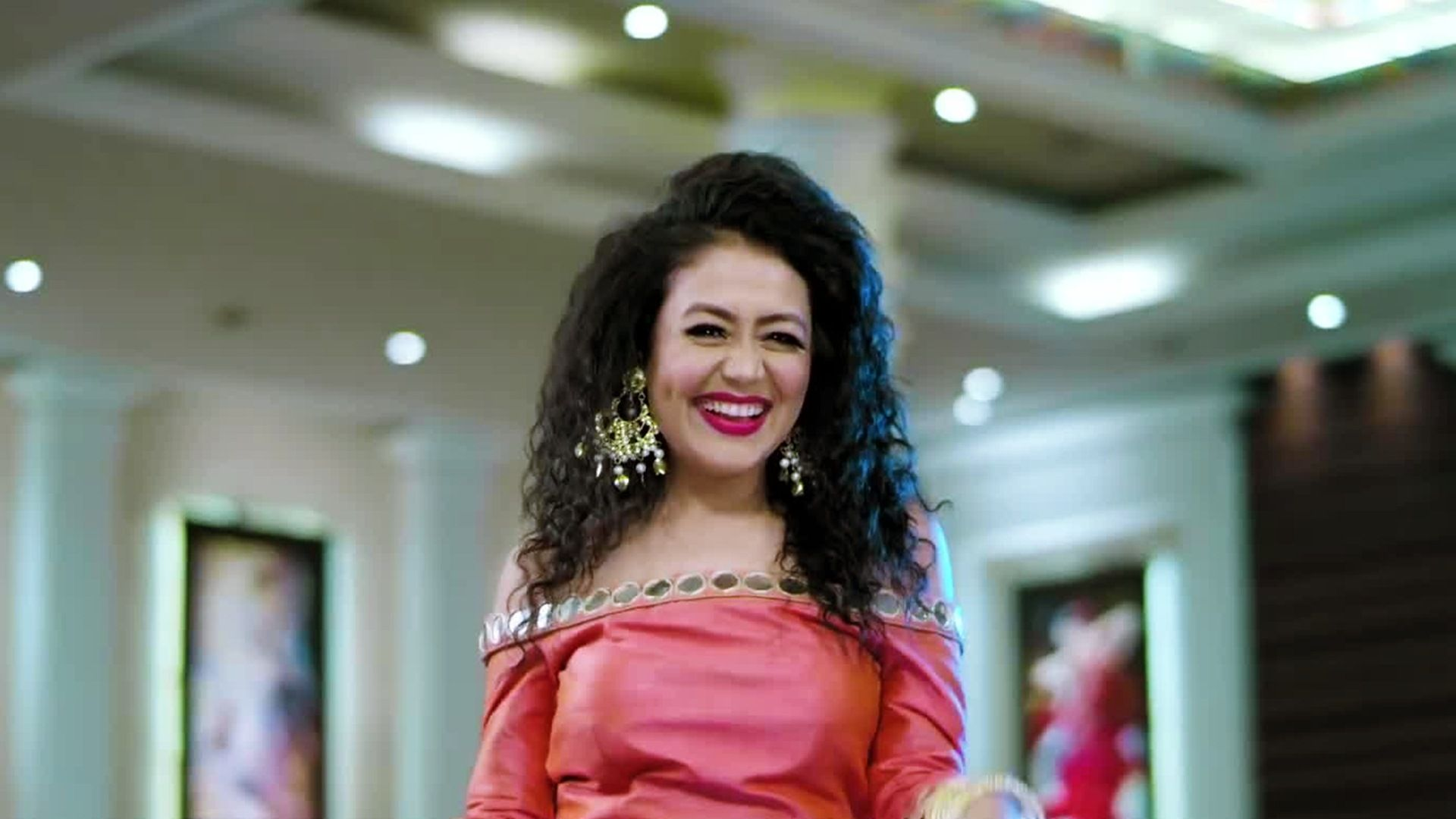 Neha Kakkar Singer Widescreen Wallpapers 18863 Neha