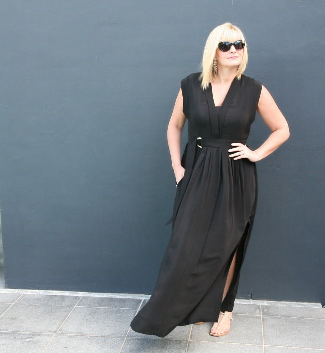 My love affair with the Maxi-dress started when I worked for Monsoon in the UK. I can remember the day maxi-dresses first arrived in store. I ...