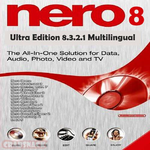 torrent nero 8 ultra edition