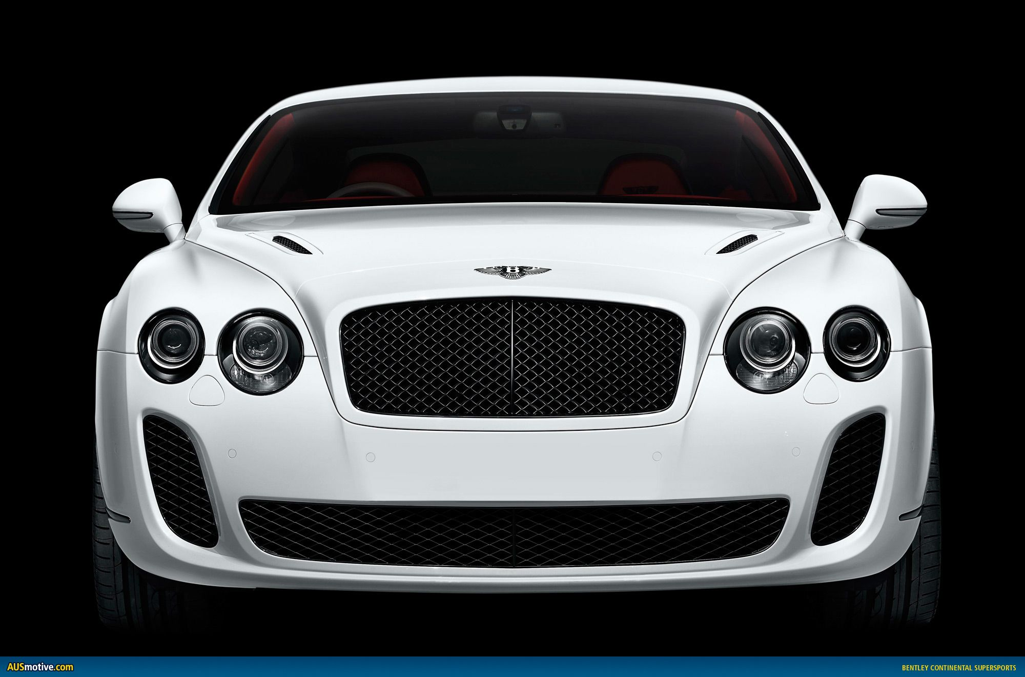 Nice 2012 Bentley Continental Supersports Pictures: See 8 Pics For 2012 Bentley  Continental Supersports. Browse Interior And Exterior Photos For 2012  Bentley ...