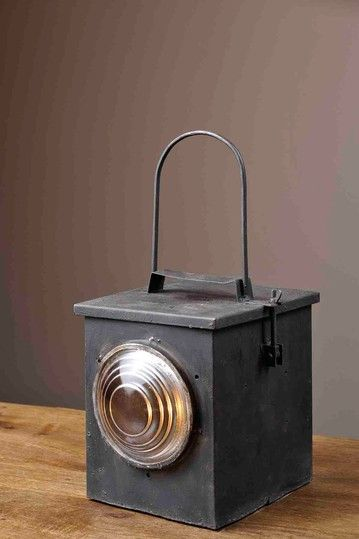 Hautelook William Sheppee Usa Vintage Railway Lantern Train Lamp Railroad Lamp Old Lanterns