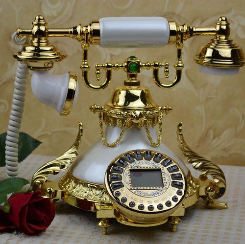 telefon jahrgang fasion st rzte telefon mini telefon specials antiken anruferkennung classic. Black Bedroom Furniture Sets. Home Design Ideas