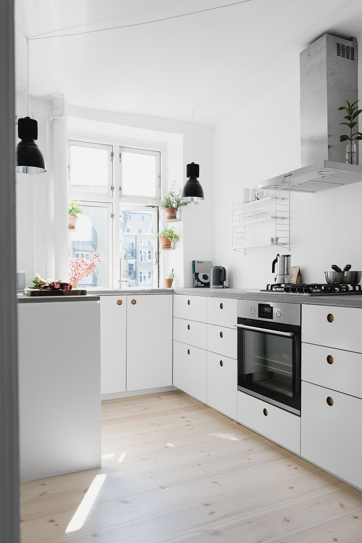 homestory zu besuch bei kasper theresa in kopenhagen. Black Bedroom Furniture Sets. Home Design Ideas