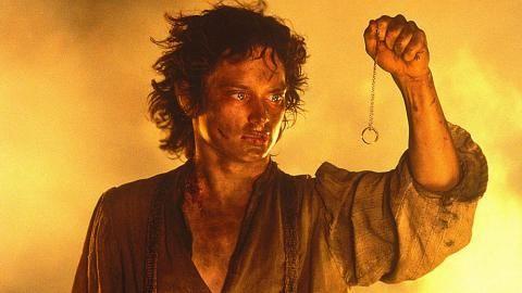 فيلم The Lord Of The Rings The Return Of The King مترجم كامل Hd