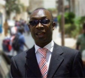 Viol sur un adolescent: Le journaliste Tamsir Jupiter Ndiaye arrêté par la police