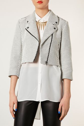 19 Moto Jackets Every Closet Must Have! #refinery29