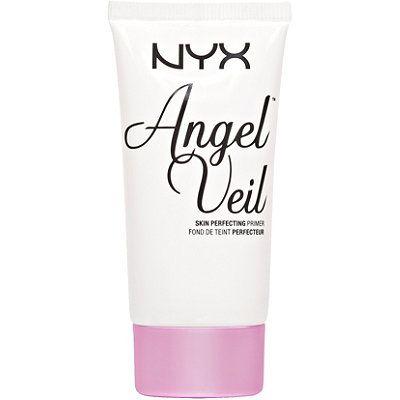 Nyx Professional Makeup Angel Veil Lightweight Skin Perfecting Vegan Primer Ulta Beauty Nyx Angel Veil Nyx Cosmetics Primer For Dry Skin