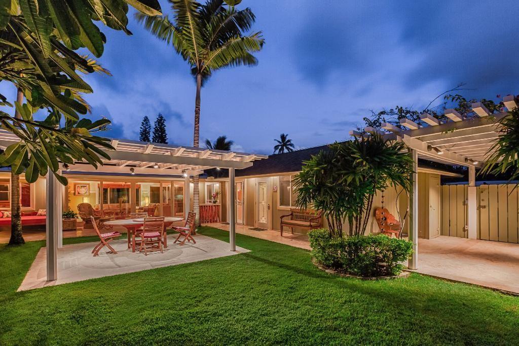Aloha Spirit, Vacation Rental in Kailua North Shore Oahu