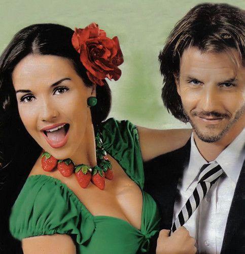 cerca di coppie uomini donna argentina