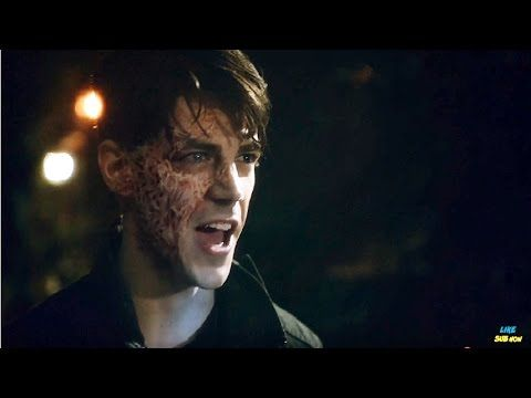 """Savitar is Future Barry Allen 