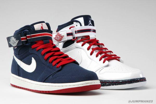 New Jordan 1 Combinaciones 8c69a3304