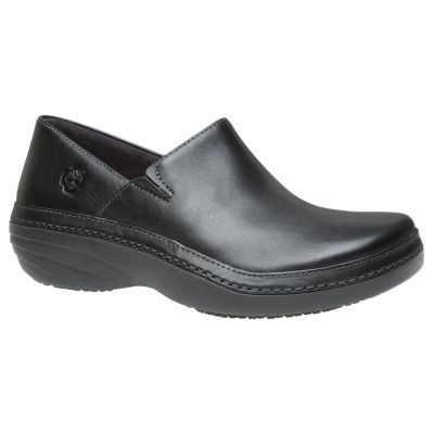 Introducing the Women's Timberland PRO® Renova™ Professional Slip-On work  shoes, designed