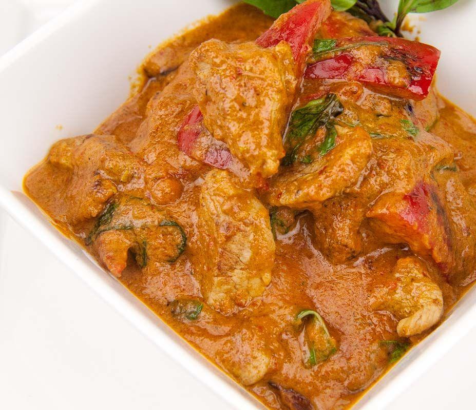 Thai Red Pork Curry Recipe Diabetic Low Carb Dinner Recipes