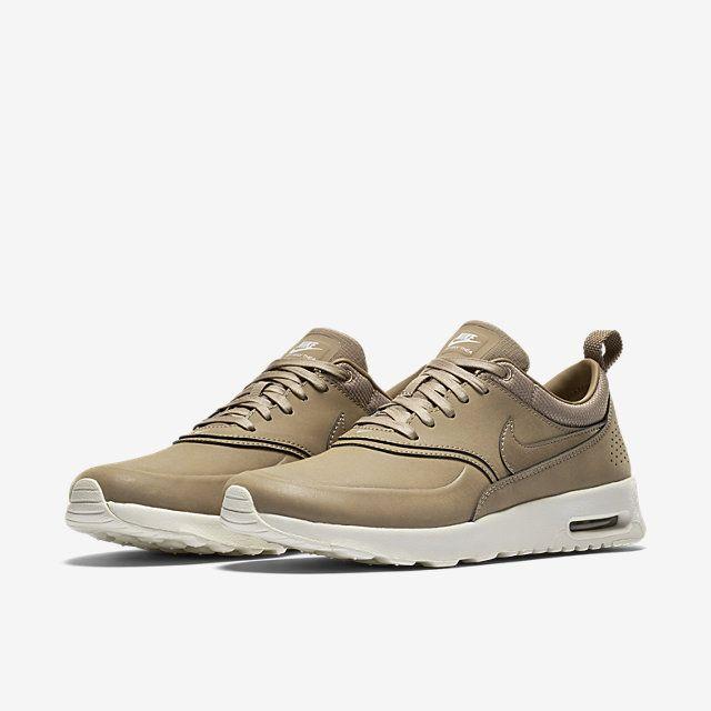 quality design 5d367 550e5 Nike Air Max Thea Premium Women s Shoe.