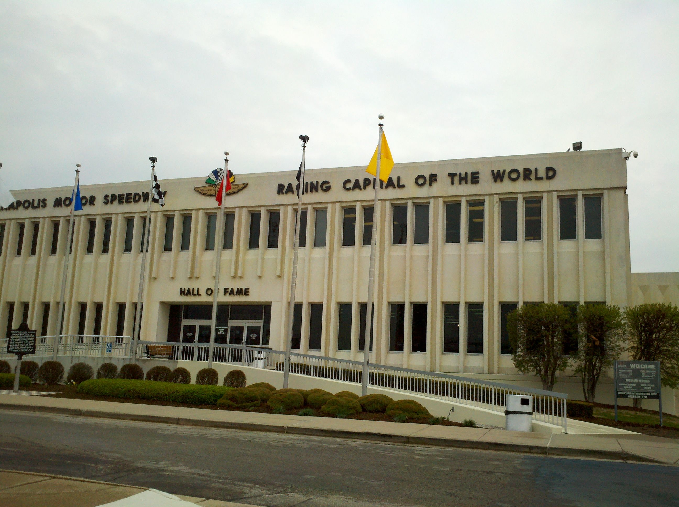 Indianapolis Motor Speedway Museum Indianapolis In Indiana Travel Places Favorite Places
