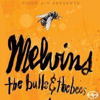 Melvins - The War on Wisdom by ScionAV on SoundCloud