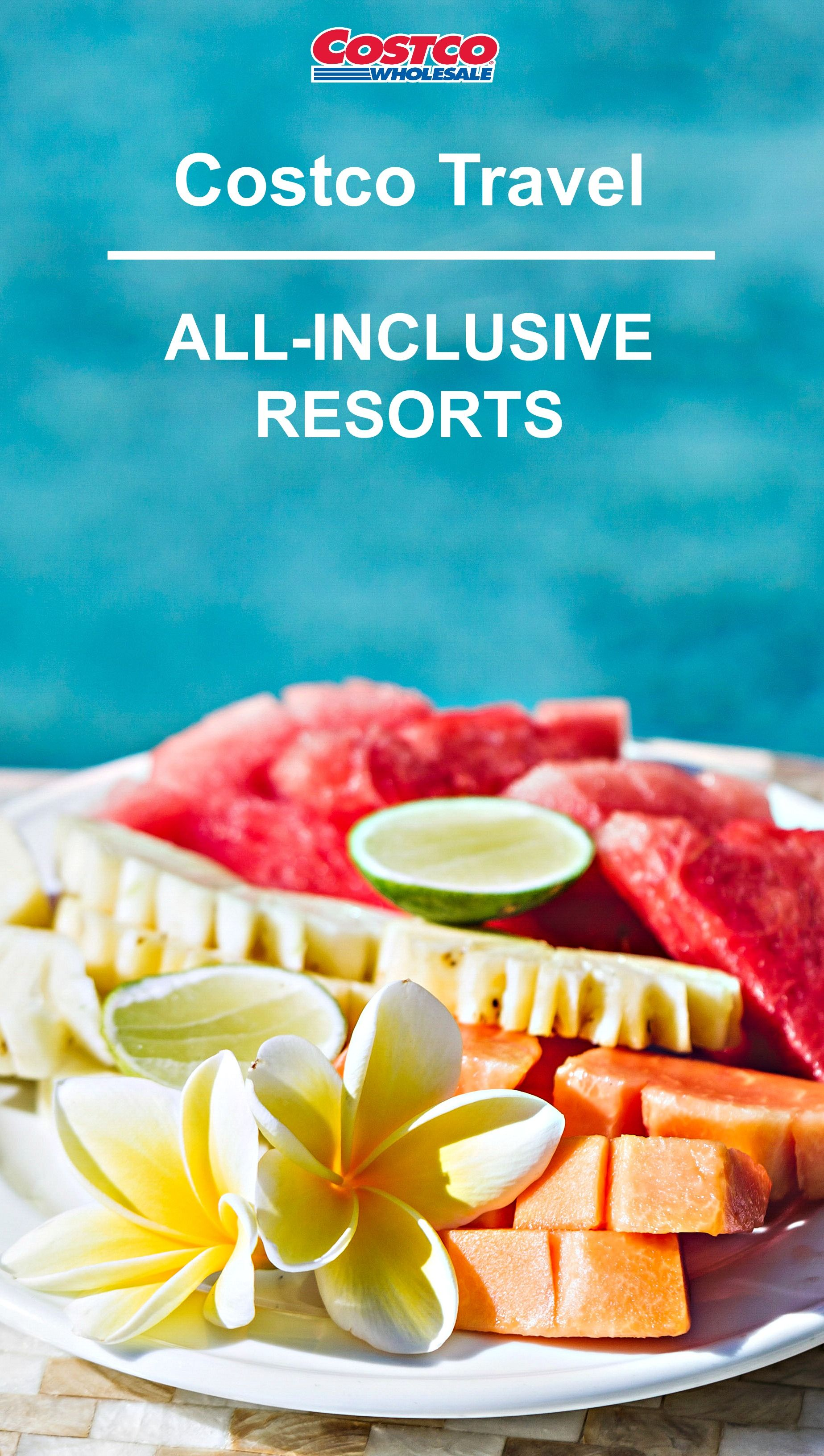 Shop Costco Travel All-Inclusive Resorts For The Best And