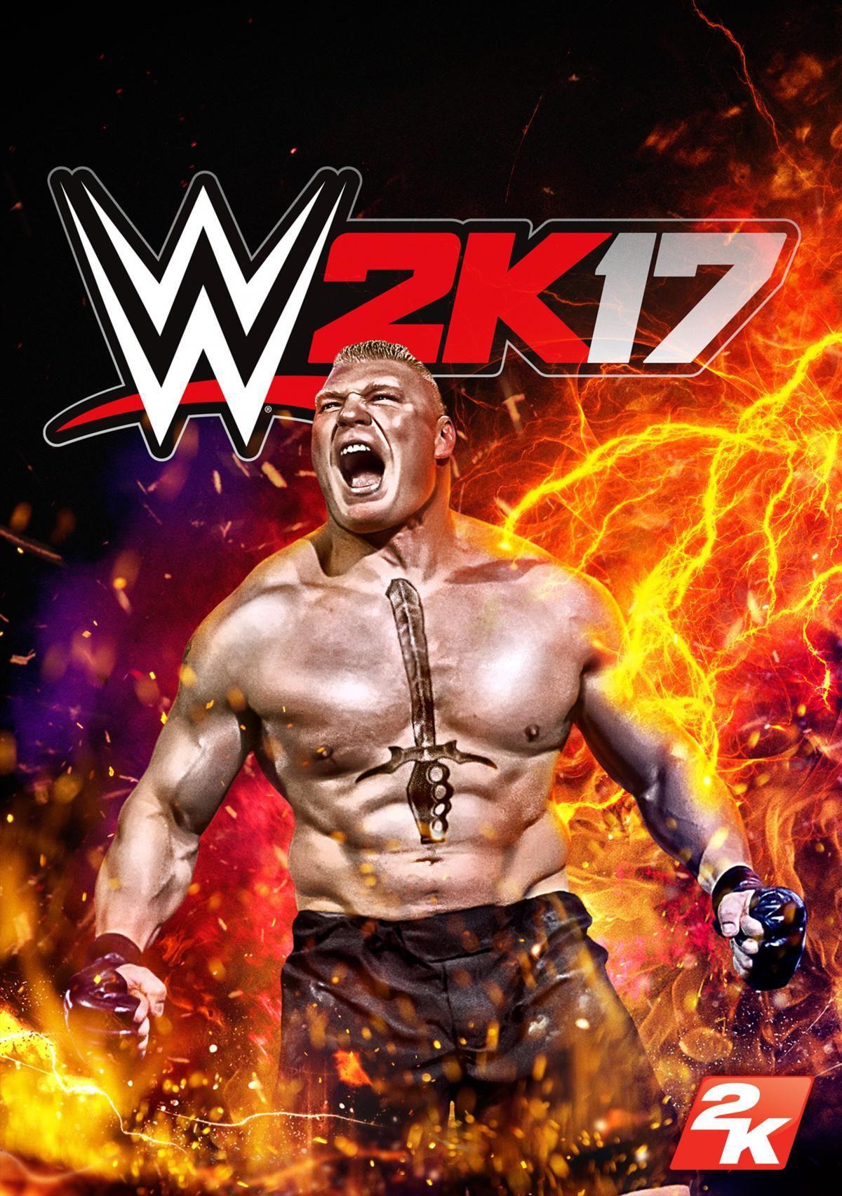 WWE 2k17 Cover look? #wwe #wwe2k17