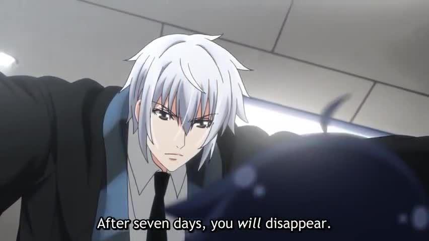 Anime English Episode 1