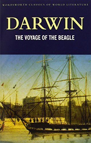The Voyage Of The Beagle The Illustrated Edition Of Charles