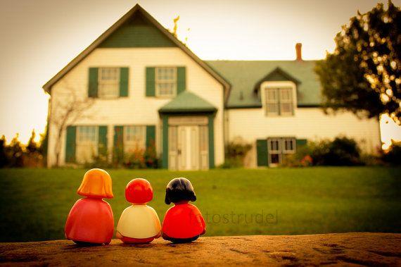 Prince Edward Island / PEI fotografare. Tre visita di fotostrudel, $30.00