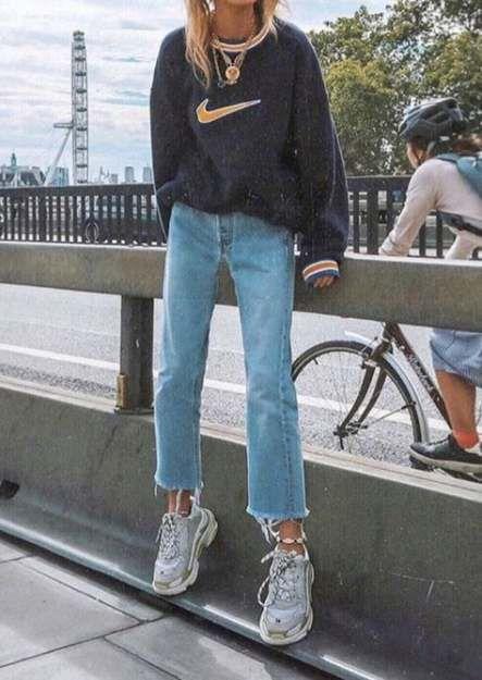Sport clothes sweatshirts 25 Trendy Ideas #sport