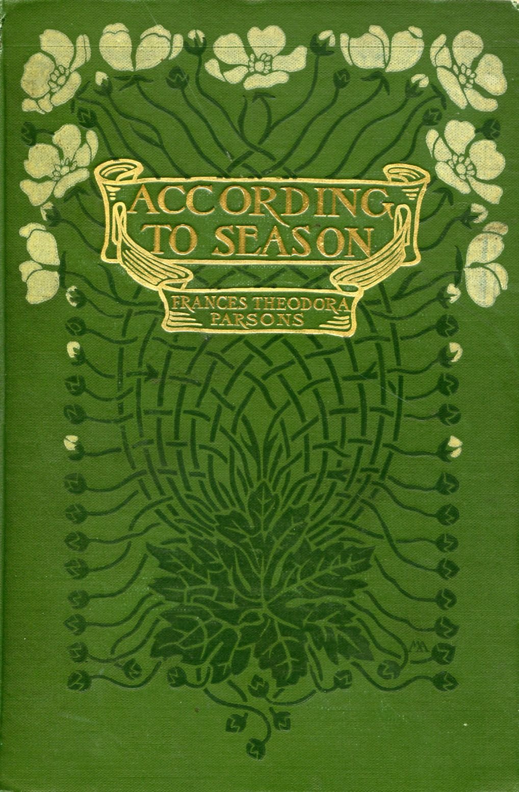Flourish and Wink: Beautiful, Elaborate Vintage Book Covers ...