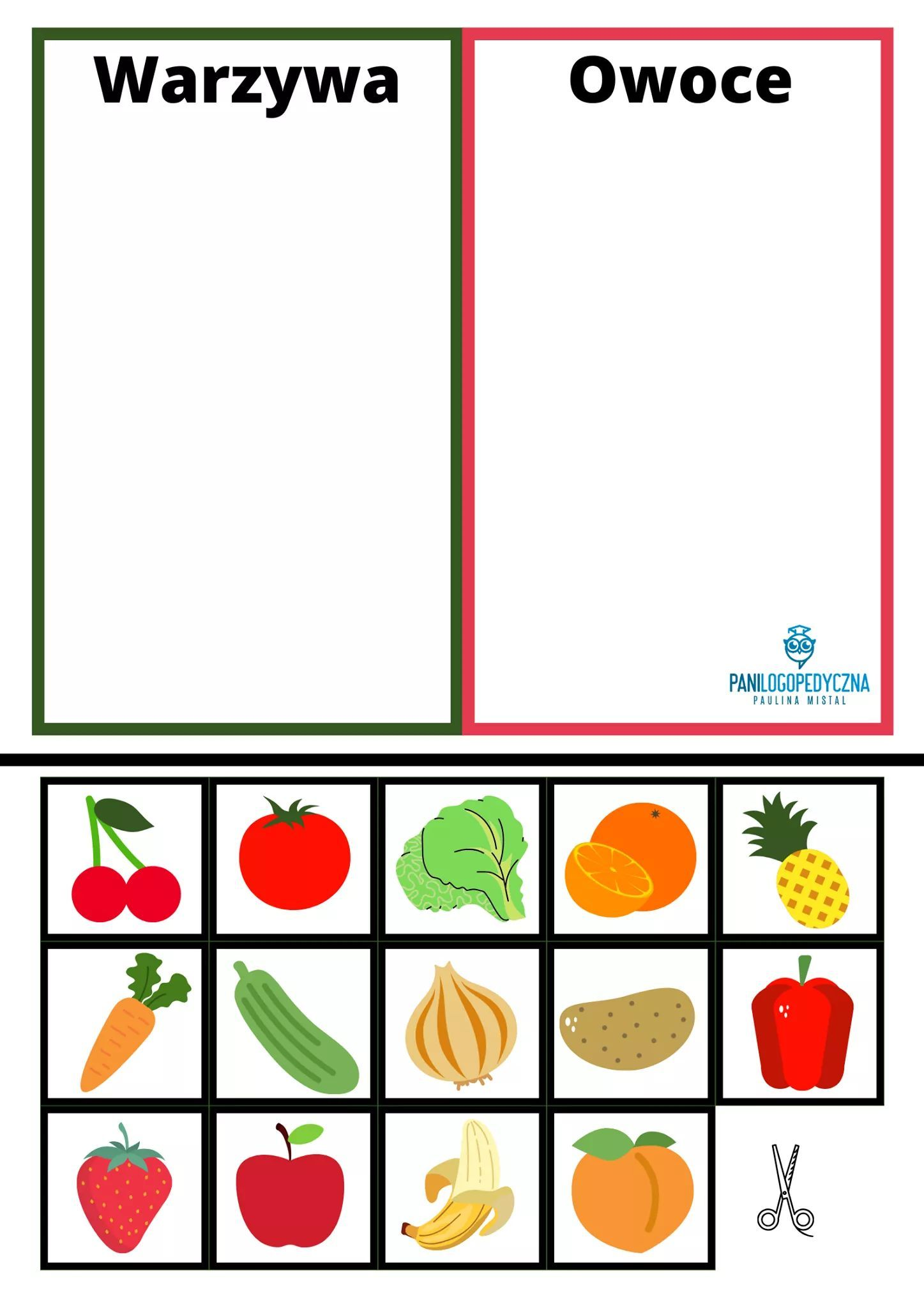 Pin By Anna Piasecka On Przepisy In 2020 Pie Chart Worksheets Fruit
