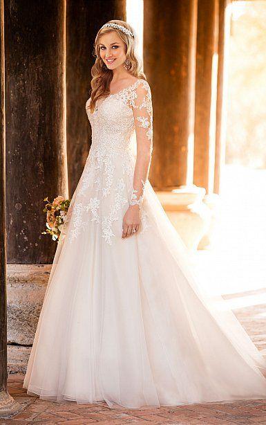 Kleid 2 hochzeit