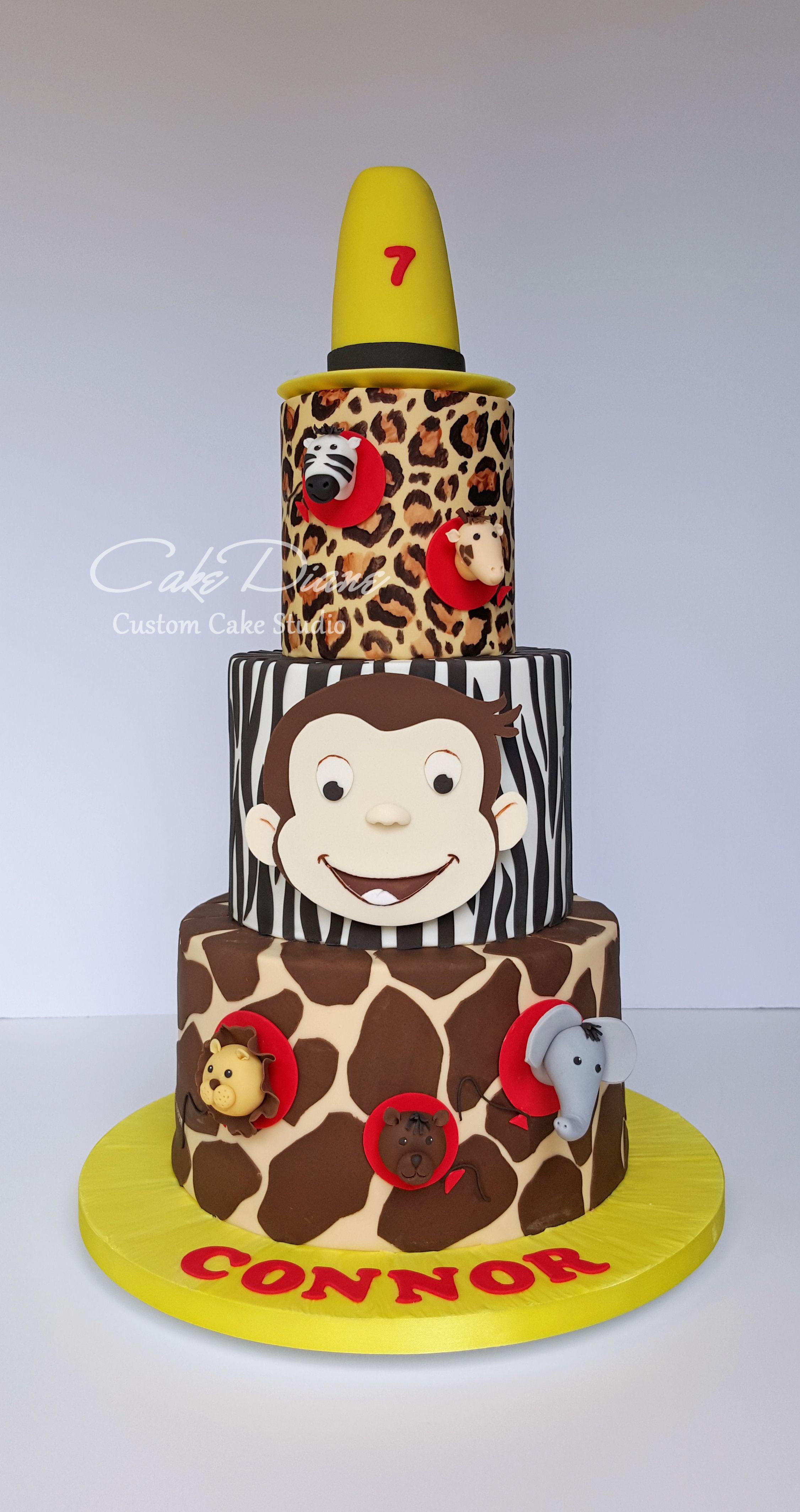 Created For Connor Sugar Angel Diane Mccann Cake Diane