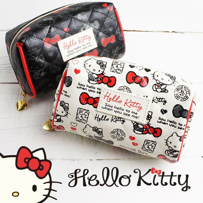 Hello Kitty Monos