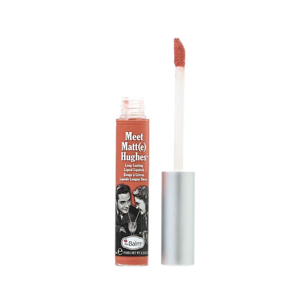 روج دوتنج من ذا بالم متجر راق The Balm Liquid Lipstick Lipstick