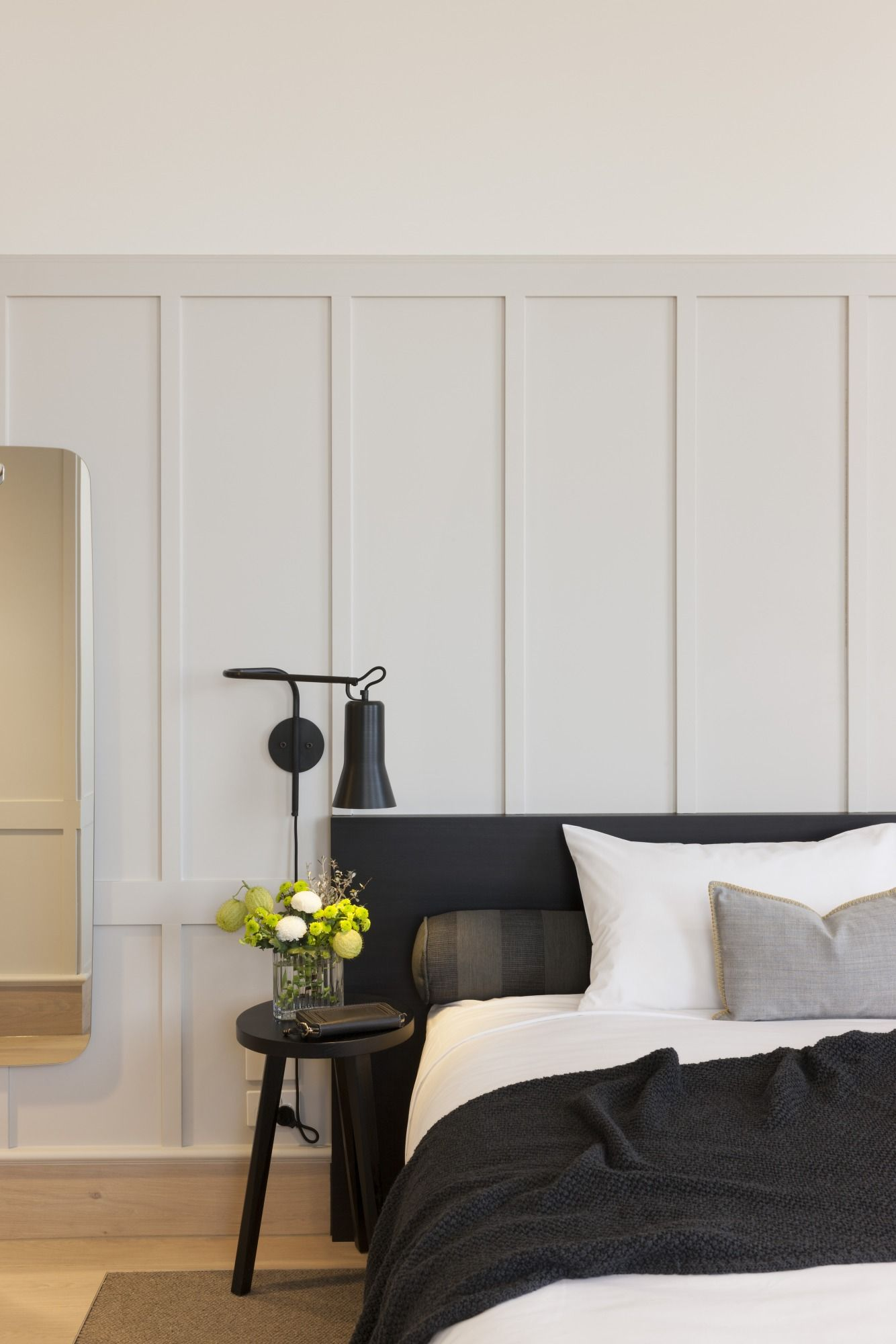 The coppersmith hotel by hassell bedroom pinned onto for Hotel home decor