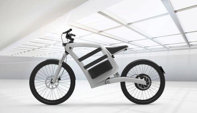 elektro bike feddzs1 electric city electric cargo bike. Black Bedroom Furniture Sets. Home Design Ideas