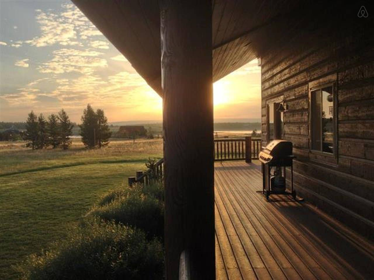 Beautiful Island Park Cabin Rental Vacation Rental In Yellowstone