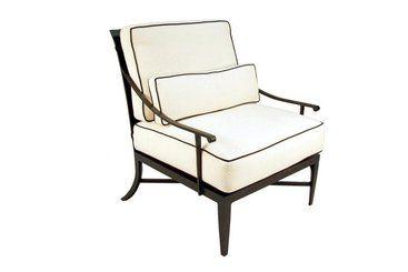 Kreiss Montoro Lounge Chair