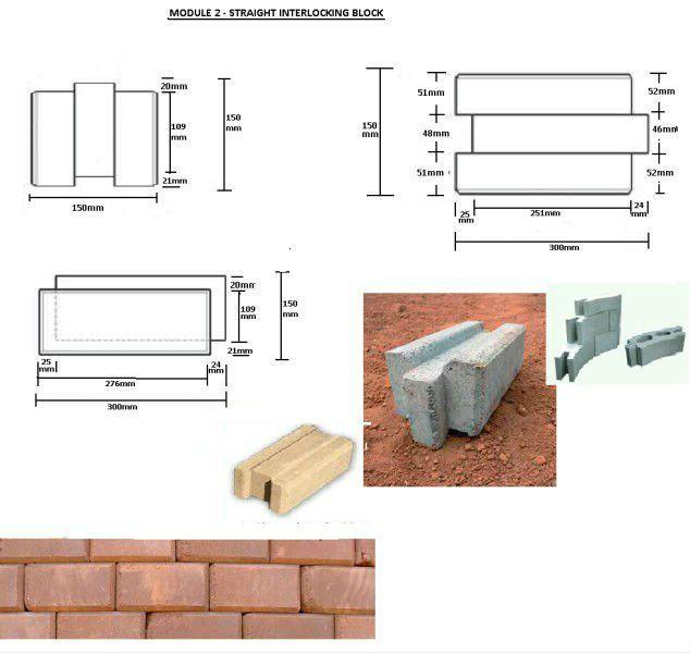 Concrete Interlocking Block Machine Mud Brick Making Machine Buy Concrete Interlock Interlocking Bricks Interlocking Concrete Blocks Insulated Concrete Forms