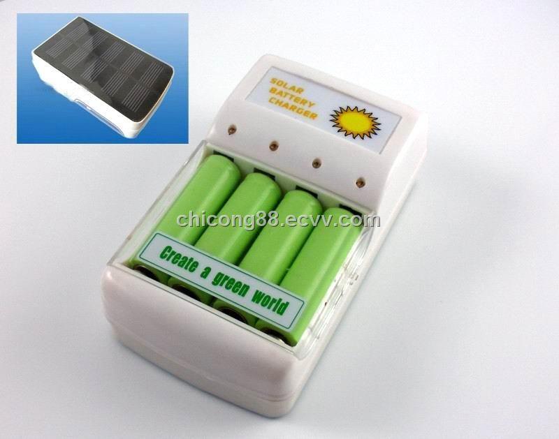 Solar Aa Aaa Battery Charger Ch 03b 1 China Solar Aa Aaa Battery Charger Chicong Solar Charger Aaa Battery Charger Solar Battery Charger