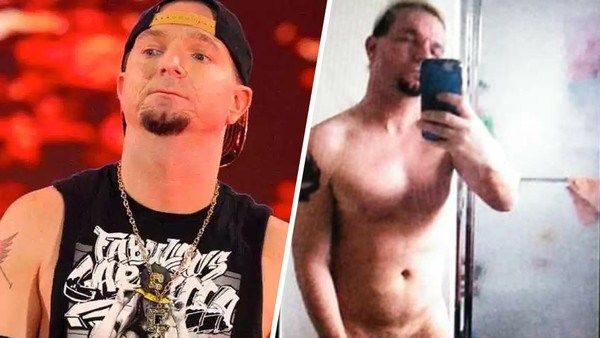 James Ellsworth Involved In Nude Picture Scandal With A Minor Photos