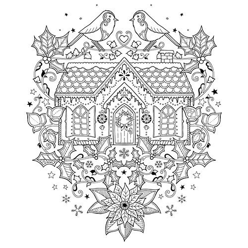 Featured Printable Coloring Pages For Adults